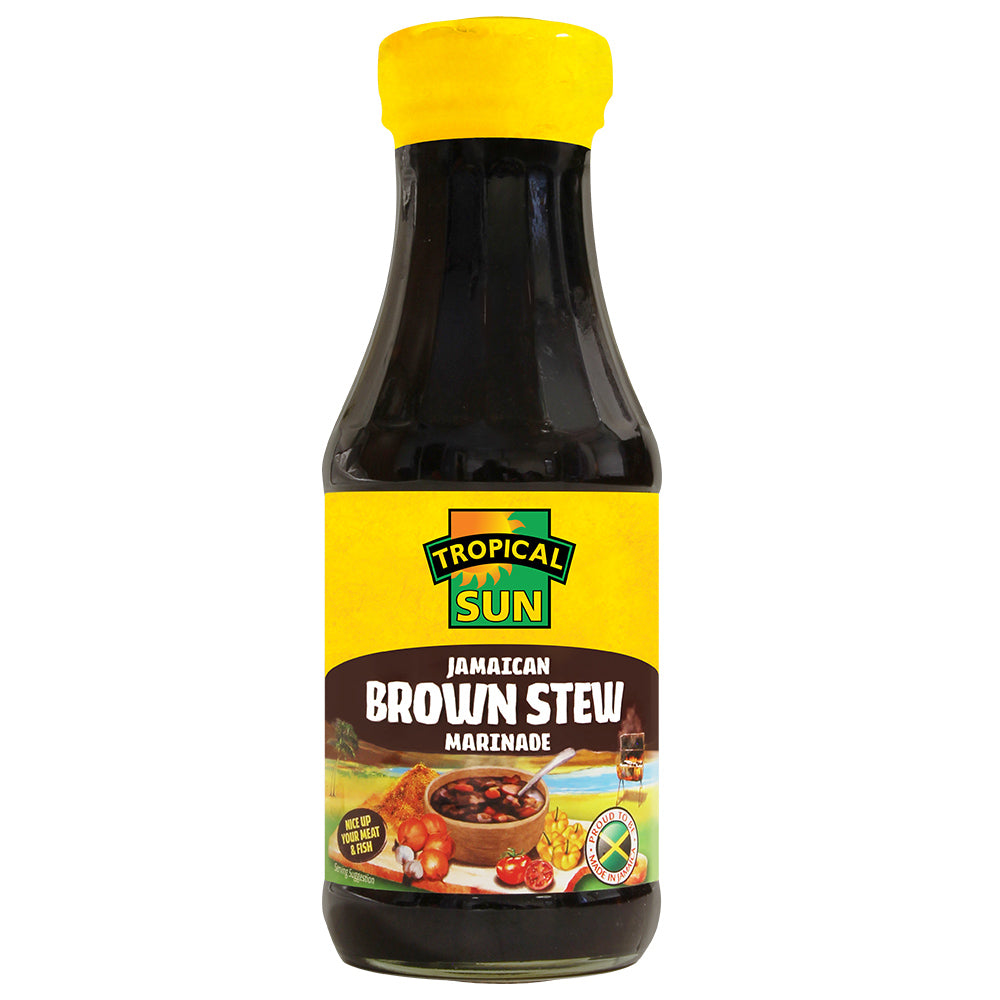 Brown Stew Marinade