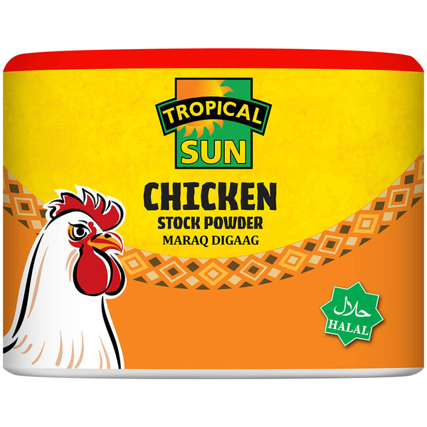 Stock Powder - Chicken