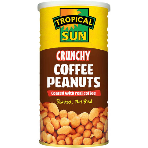 Coffee Peanuts