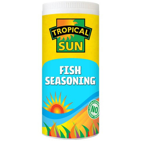 Fish Seasoning