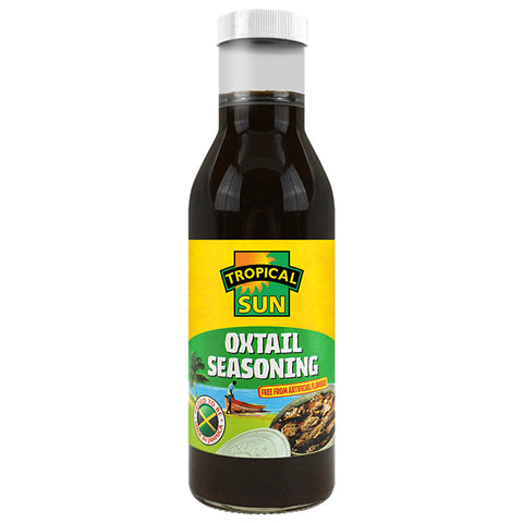 Oxtail Seasoning Sauce