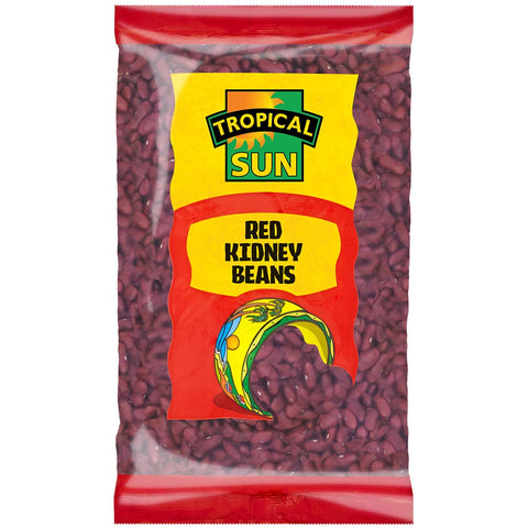 Red Kidney Beans - Dry
