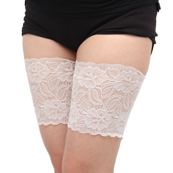 Anti Chaffing Thigh Bands