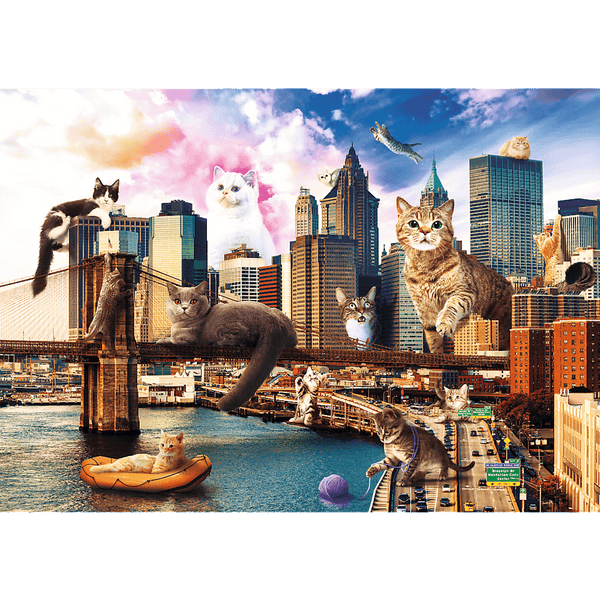 cats-in-new-york-puzzle
