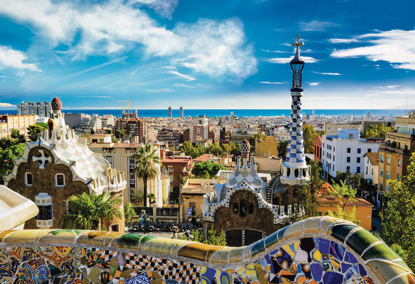 guell-park-barcelona-puzzle