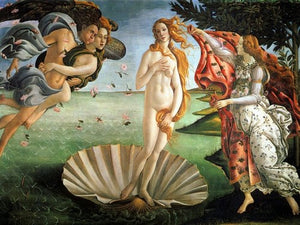 birth-of-venus-puzzle
