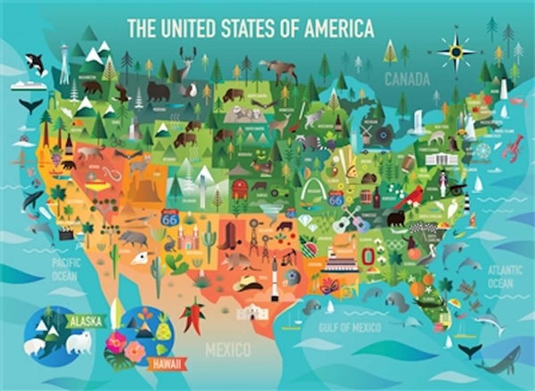 the-united-states-of-america-family-puzzle