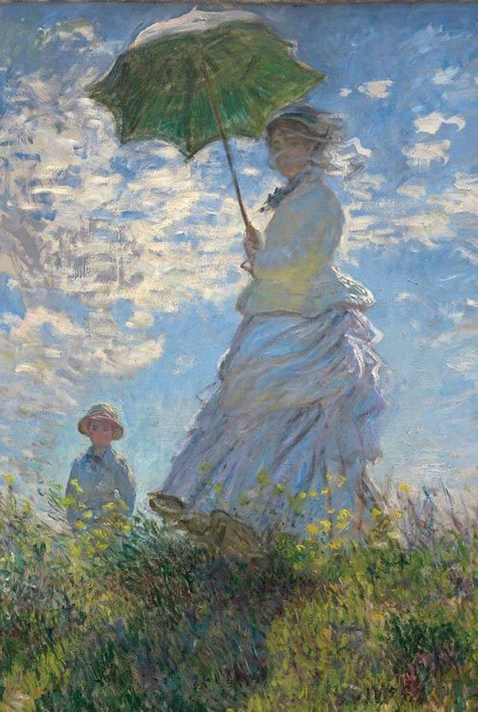 madame-monet-and-her-son-puzzle