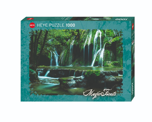 waterfall-puzzle