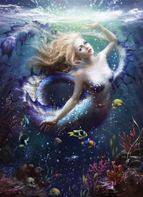 mermaid-puzzle