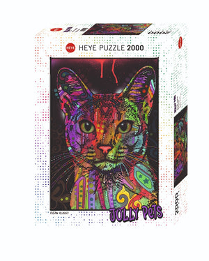 Dean Russo Puzzles (choice of styles) 1000 and 2000 Piece