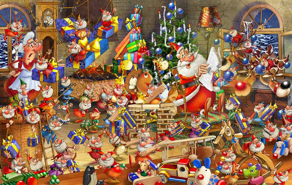 Christmas-chaos-puzzle