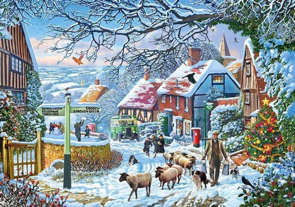 Country-Winter-Bus-puzzle