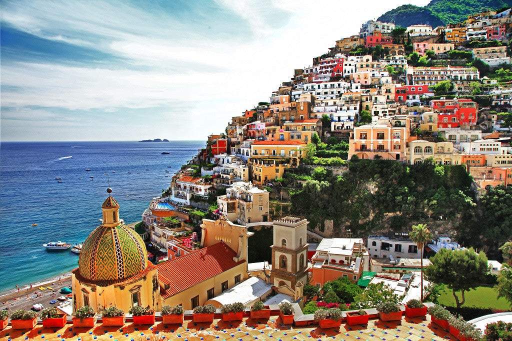 Positano-jigsaw-puzzle-photo