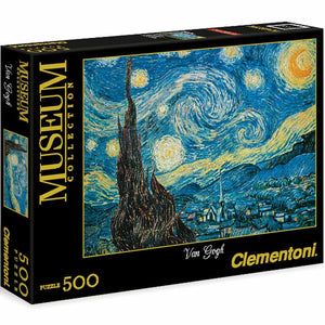 Starry-Night-puzzle-box