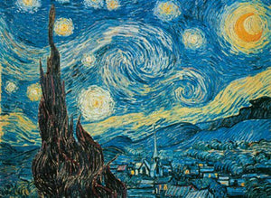 Starry-Night-puzzle