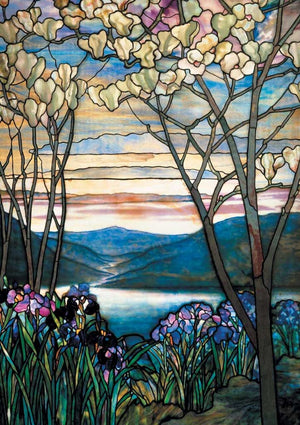 Tiffany-Magnolia-and-Irises-puzzle