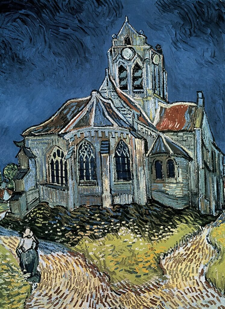 the-church-at-auvers-puzzle