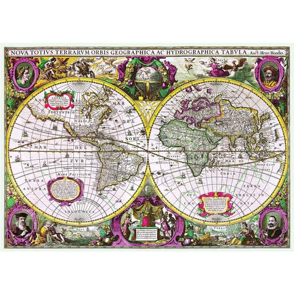 art-map-of-earth-puzzle