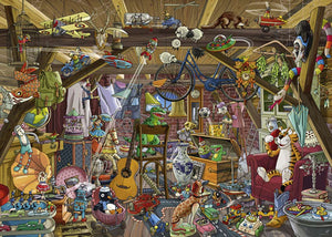 in-the-attic-puzzle