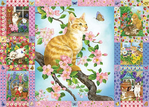 blossom-and-kittens-quilt-puzzle