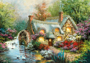 cottage-by-river-puzzle
