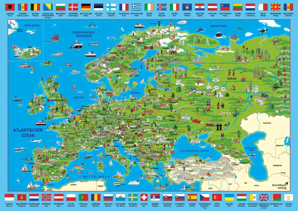 europe-map-puzzle
