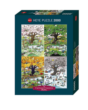 four-seasons-blachon-puzzle-box