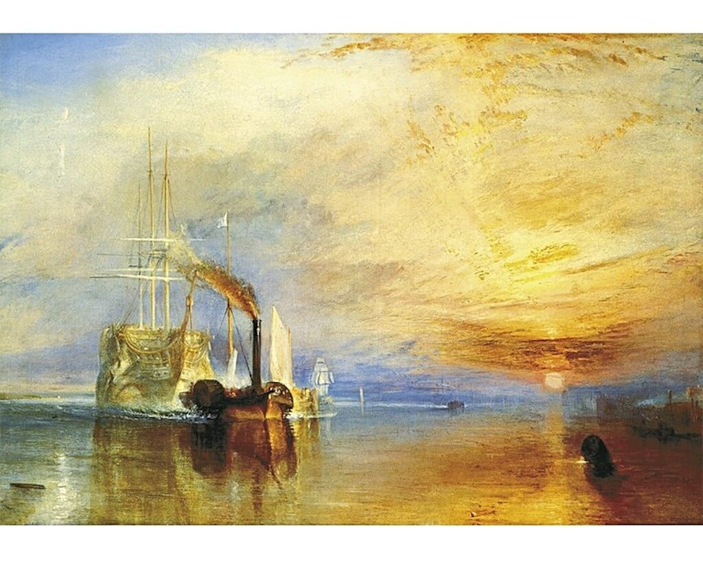 fighting-temeraire-puzzle