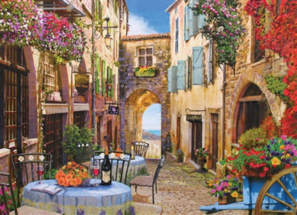 french-village-puzzle