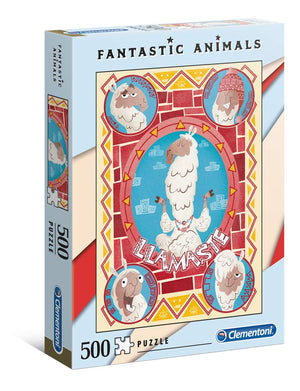 llama-fantastic-animals-puzzle-box