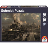 steam-locomotive-puzzle-box