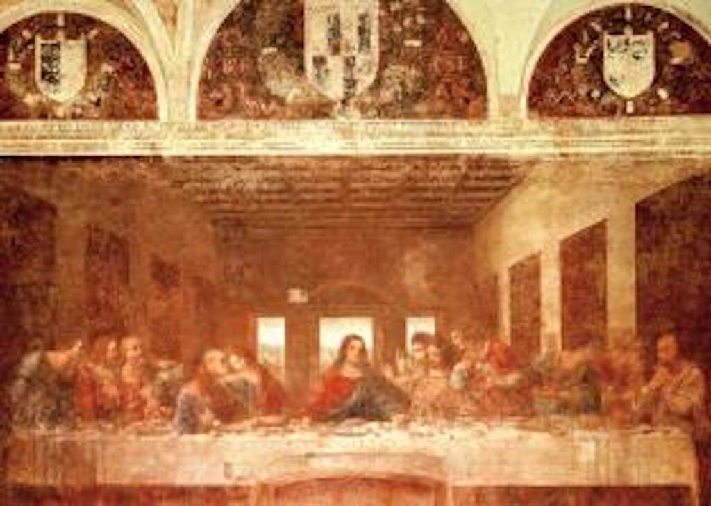 the-last-supper-mini-puzzle