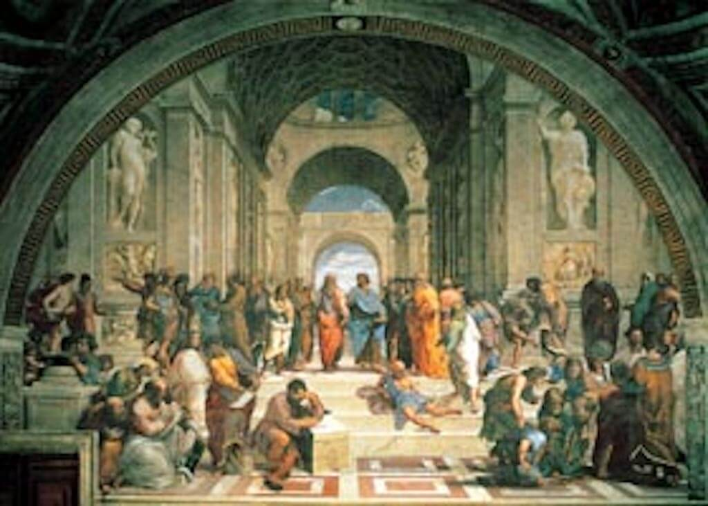 the-school-of-athens-mini-puzzle
