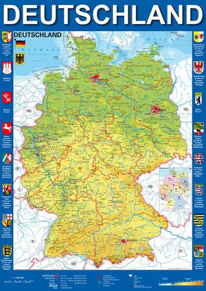 germany-map-puzzle
