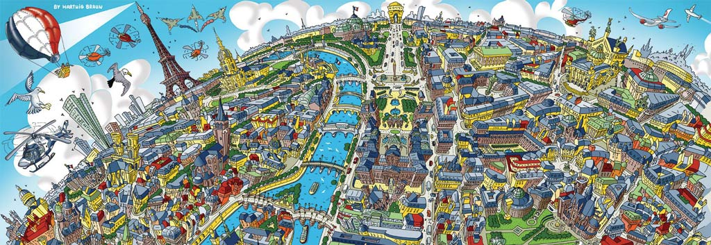 paris-map-jigsaw-puzzle