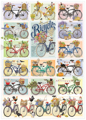 bicycles-puzzle