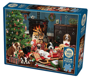christmas-puppies-500-piece-puzzle-box