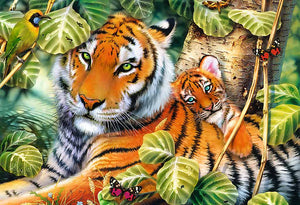 two-tigers-puzzle