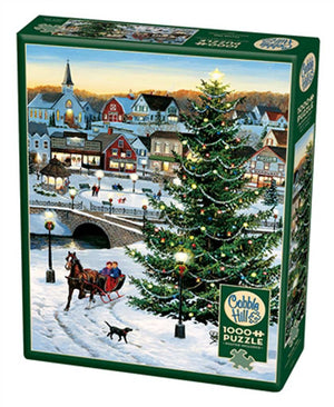 village-tree-puzzle-box