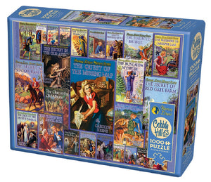 vintage-nancy-drew-puzzle-box
