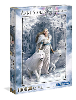Anne Stokes 1000 Piece Puzzles (choice of 6 designs)