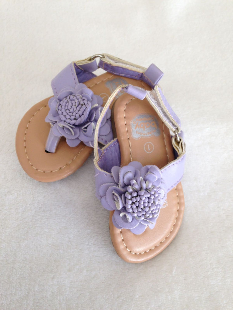 Baby Girl Shoes (1)
