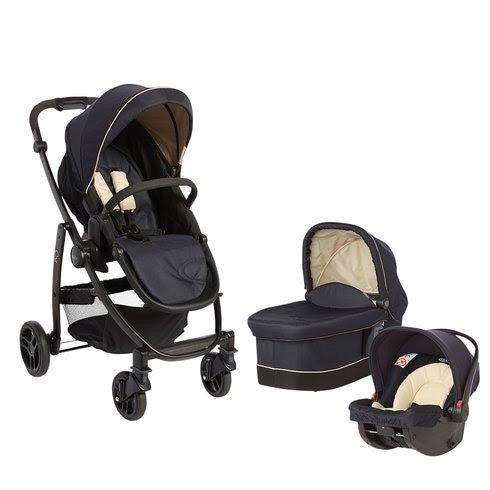 GRACO TRIO TRAVEL SYSTEM