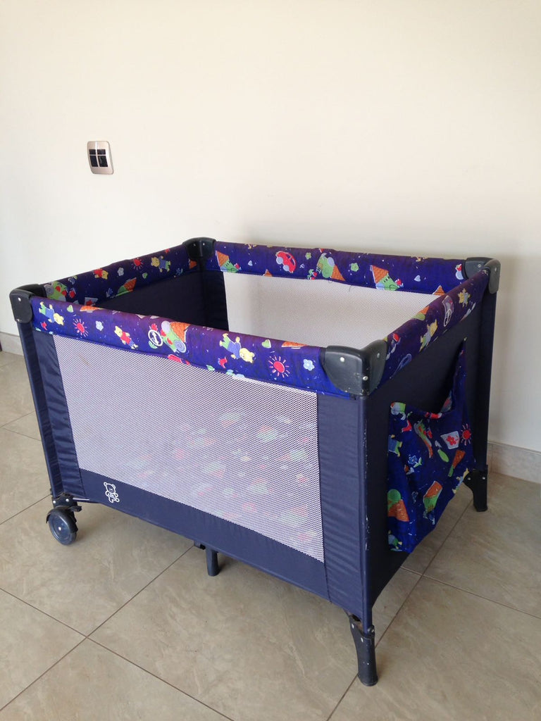Little One Camping Cot