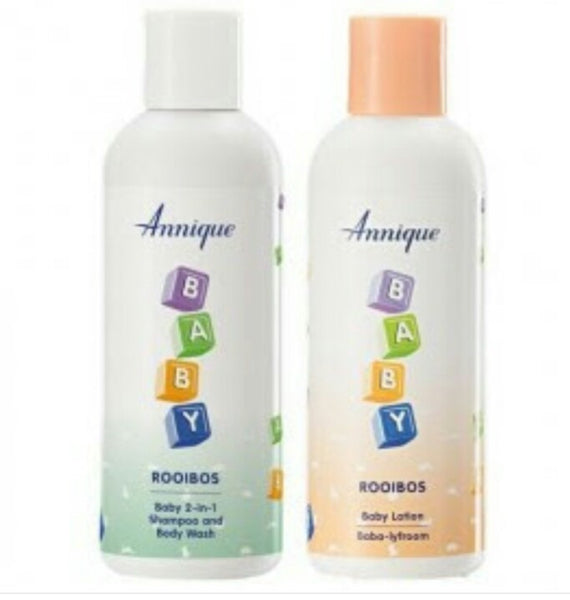 Baby Wash - Annique