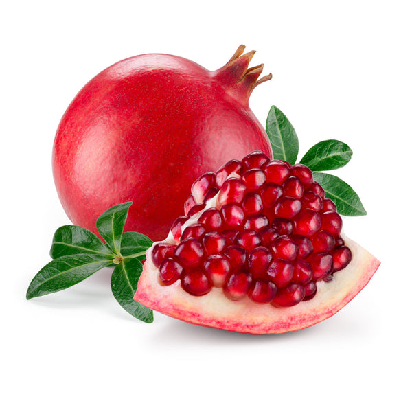 Pomegranate - Pomoxi, Ingredients - Dietary Supplement, None - NutrientFusion, Pomoxi - Pomoxi