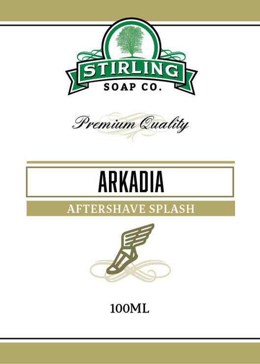 Stirling Aftershave Arkadia