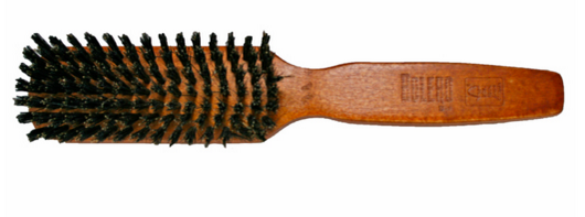 Bolero Boar Bristle & Maple Wood Beard Brush