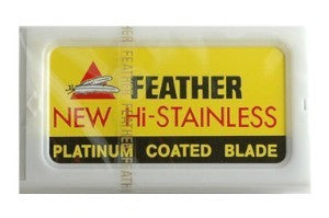 Feather 10 Pk.